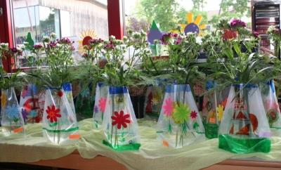 2009 éco Vase Produkt